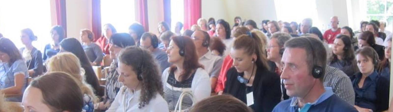 Conferința Națională de Asistență Socială- ARHIVA