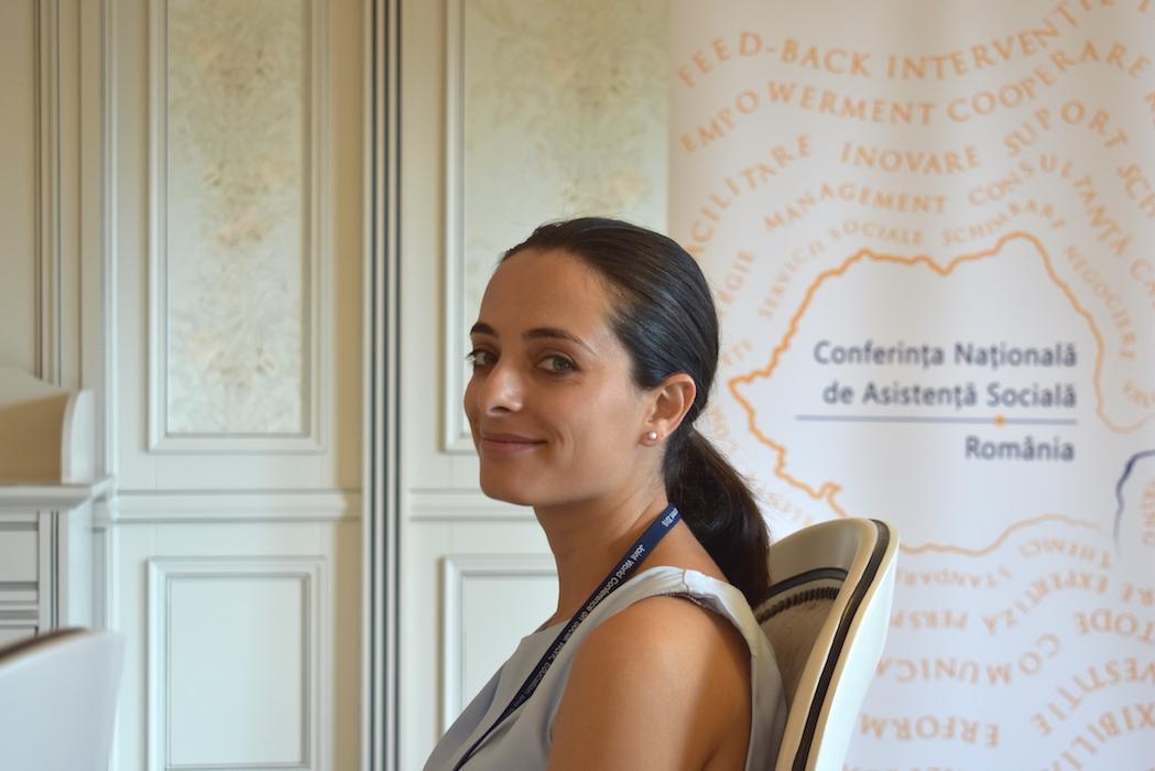 Relațiile interpersonale sunt baza intervenției în serviciile sociale – Conferința Națională de Asistență Socială, România 2019
