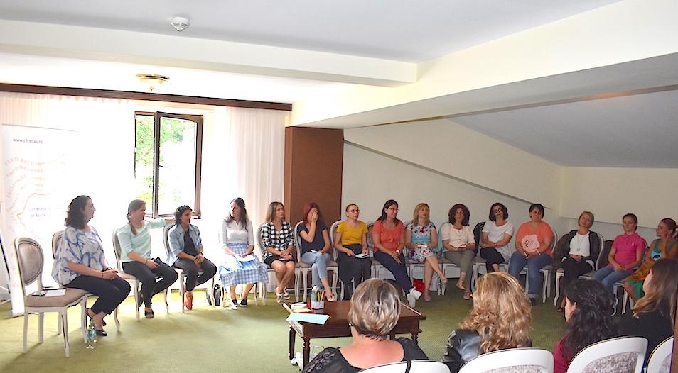 Seminar: Bullyingul în organizațiile furnizoare de servicii sociale