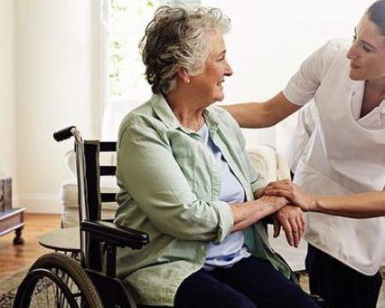 SPAS/DAS trebuie să solicite consiliilor locale să reglementeze îngrijirea la domiciliu – Covid-19