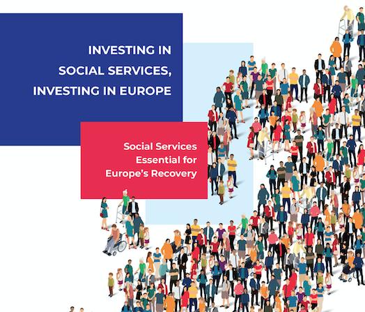 Raportul de țară privind serviciile sociale – Semestrul European 2020