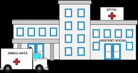 WEBINAR – Intervenția Asistentului Social – în unitățile medicale – pentru asistența persoanelor afectate de COVID-19